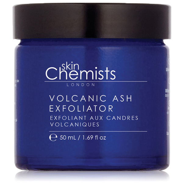 skinChemistsVolcanic Ash Exfoliator (50 ml)