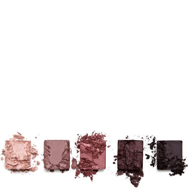 High Definition palette ombres à paupières Vamp