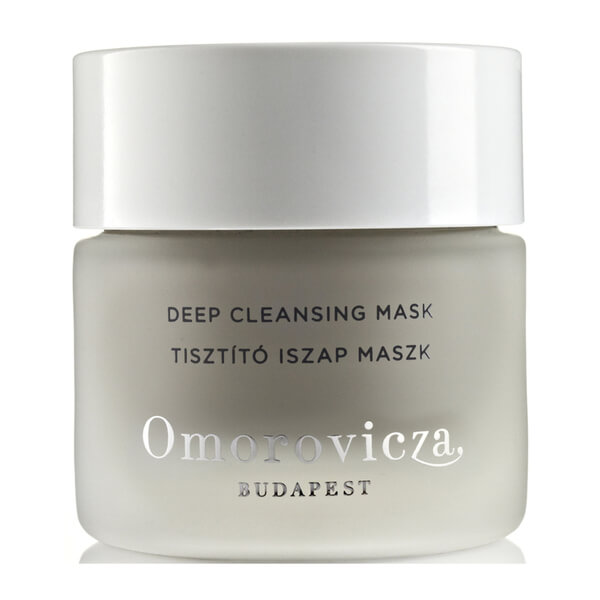 Omorovicza Deep Cleansing Mask (50ml)