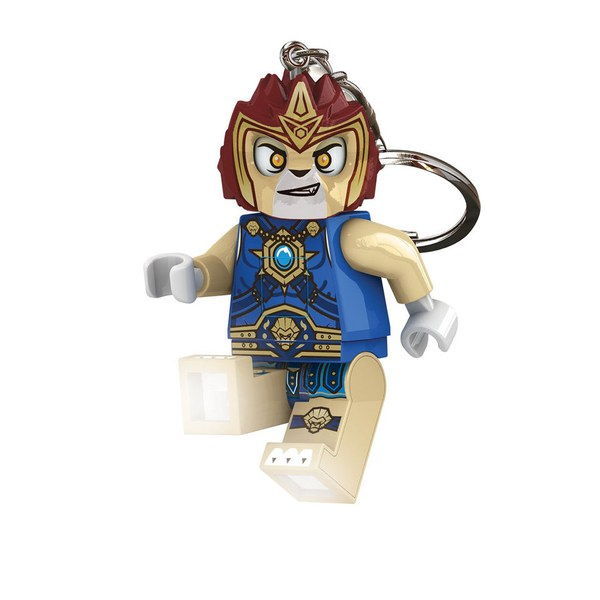 Lego Legends Of Chima Led Lite Key Chain Laval Iwoot