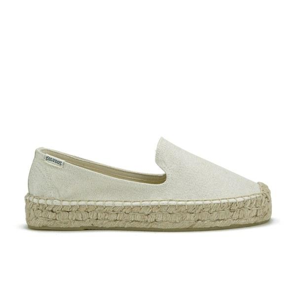 Linen Shoes Uk