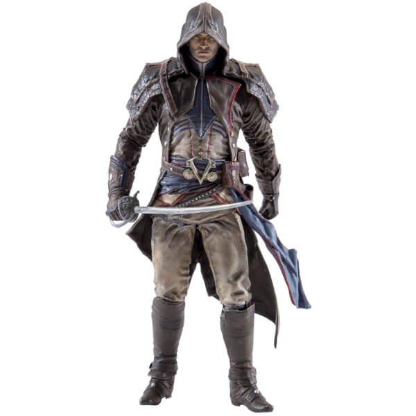 Assassin's Creed Series 4 Arno Action Figure