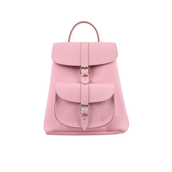 Grafea Women's Bubble Baby Rucksack - Pink