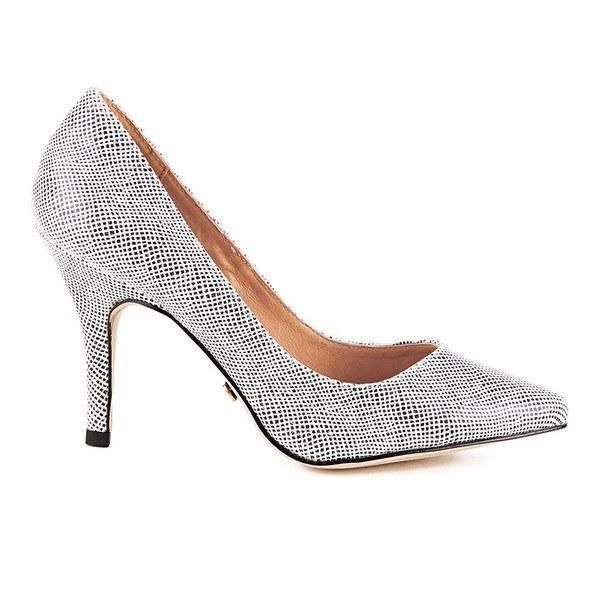 Ravel Women's Little Rock Court Shoes - Black/White