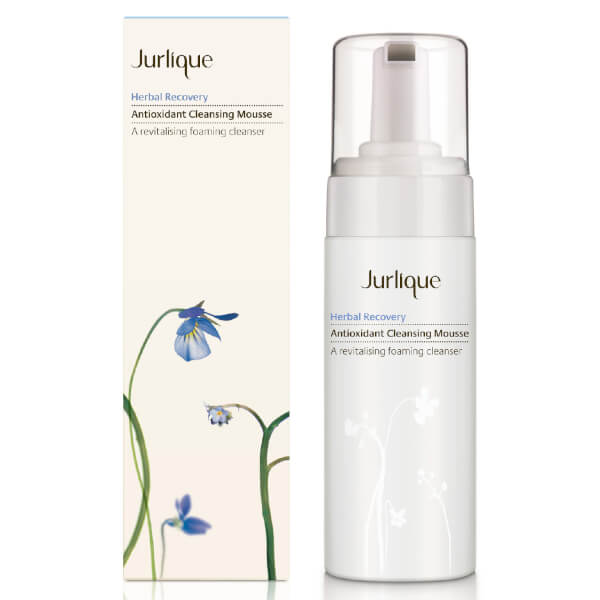 Jurlique Herbal Recovery Antioxidant Cleansing Mousse (150ml)