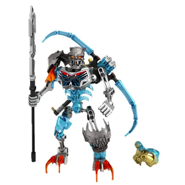 LEGO Bionicle: Secret of Certavus by Greg Farshtey (2009, Paperback)