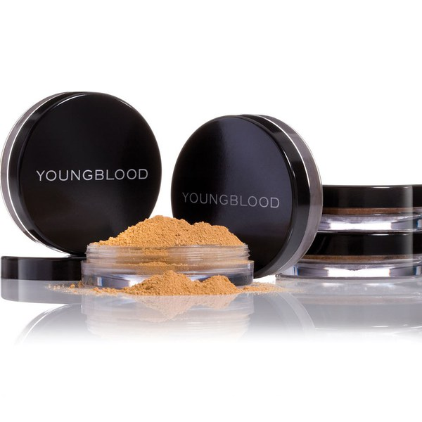 Youngblood Natural Mineral Loose Foundation