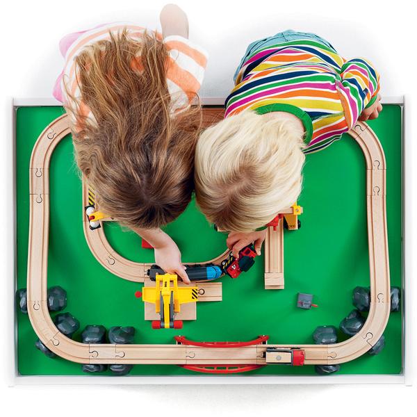 Brio Consumer Play Table