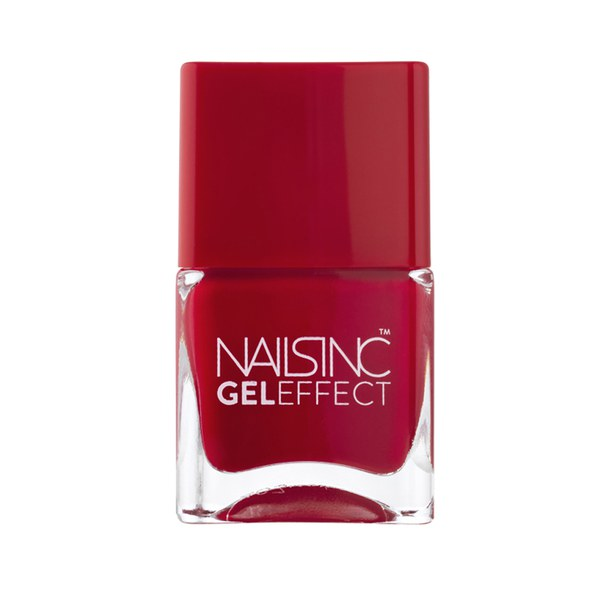 Nail Escapades Polishers Inc: Nails Inc. St James Gel Gel Effect Nail Varnish (14ml