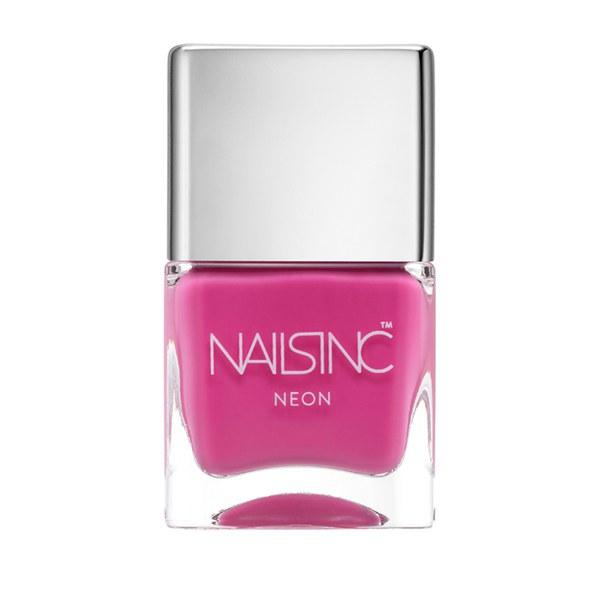 Nails inc. Esmalte de uñas Notting Hill Gate(14 ml)