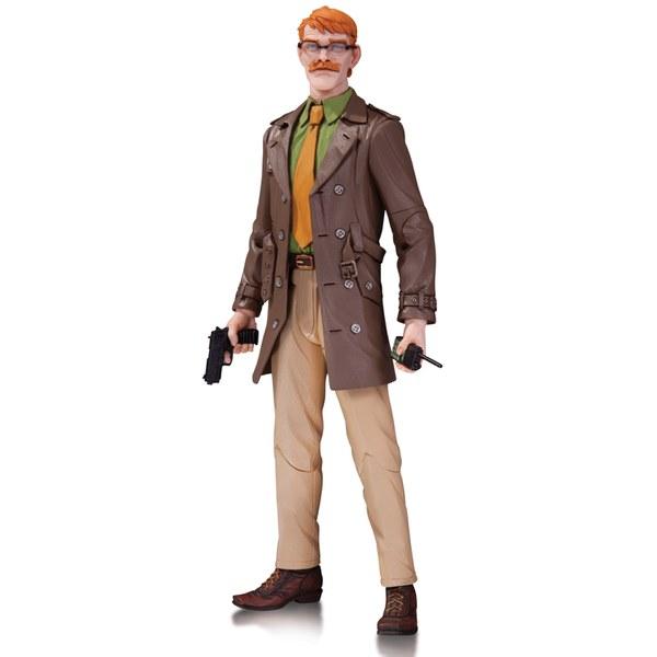 DC Comics Designer Series 3 Commissioner Gordon Action Figure