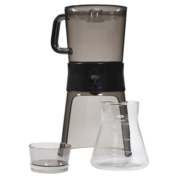 OXO Good Grips Cold Brew Coffee Maker Homeware nectar.com