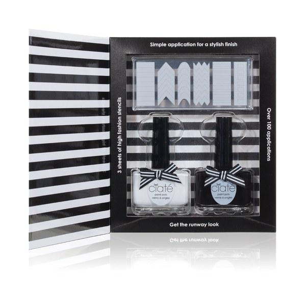 Ciaté London Monochrome Manicure Varnish