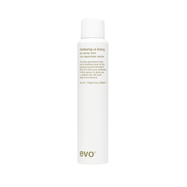 Evo Shebang-a-Bang Dry Spray Wax (200ml)