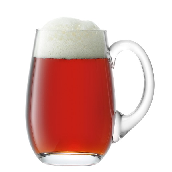 LSA Beer Tankard (750ml)