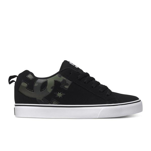 Dc Skate Shoes Size  Uk