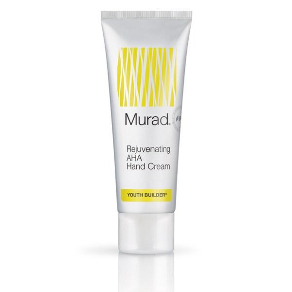 Murad Rejuvenating AHA Hand Cream (75ml)