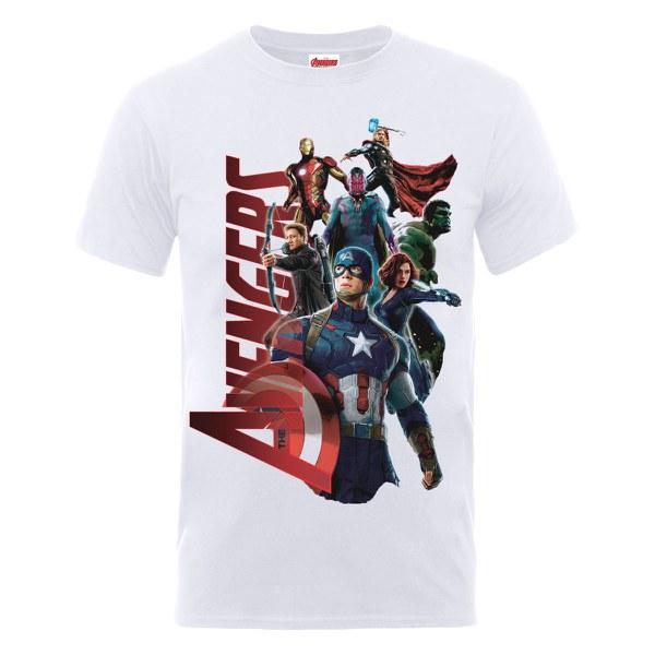 Marvel T Shirts For Men