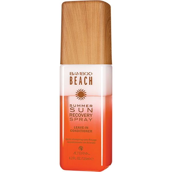Alterna Bamboo Beach Summer Sun Recovery Spray (125ml)