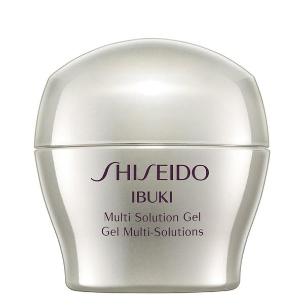 Shiseido Ibuki Multi Solution Gel (30ml)