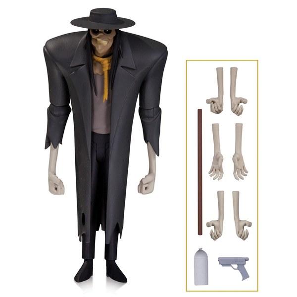 DC Collectibles DC Comics Batman The Animated Series Scarecrow Action Figure