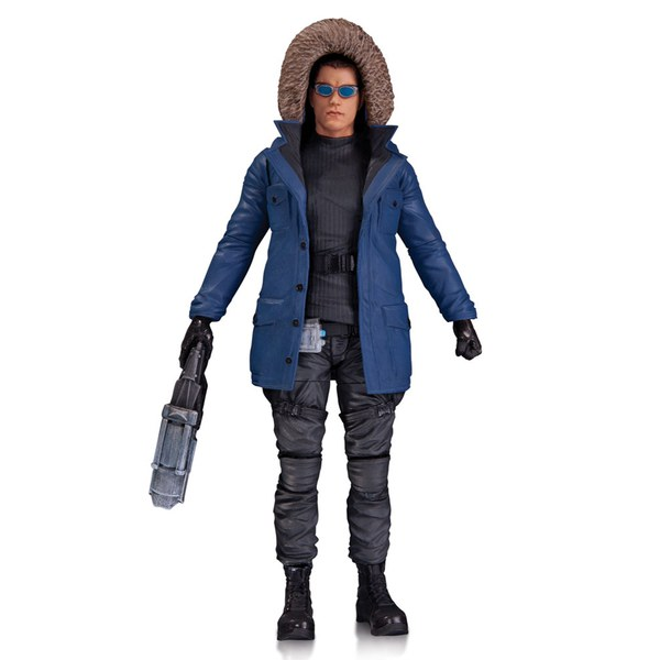 DC Collectibles DC Comics The Flash Captain Cold Action Figure