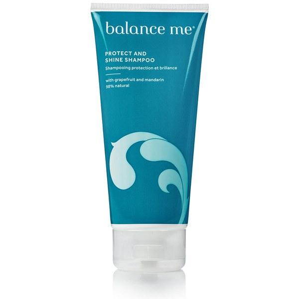 Balance Me Protect and Shine Shampoo (200ml)