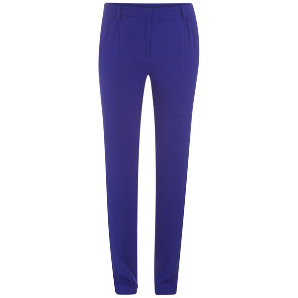 Sonia by Sonia Rykiel Women's Pantalon Pants - Indigo