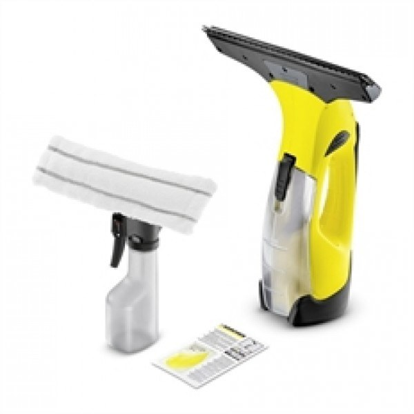 Karcher wv5 premium window vacuum cleaner iwoot for Window karcher