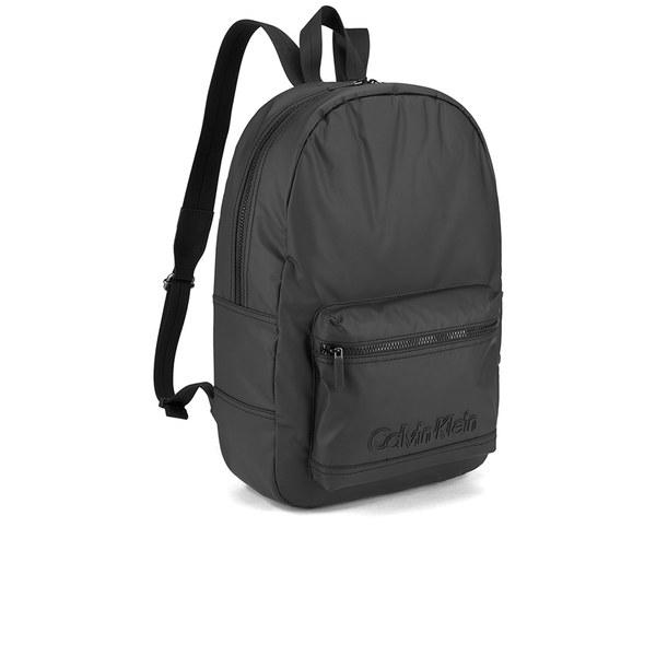 calvin klein metro backpack black. Black Bedroom Furniture Sets. Home Design Ideas