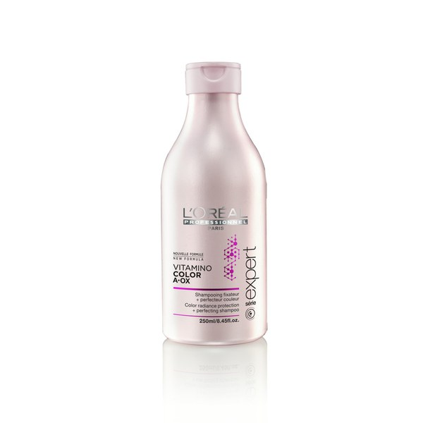 L'Oréal Professionnel Serie Expert Vitamino Color Shampoo (250ml)