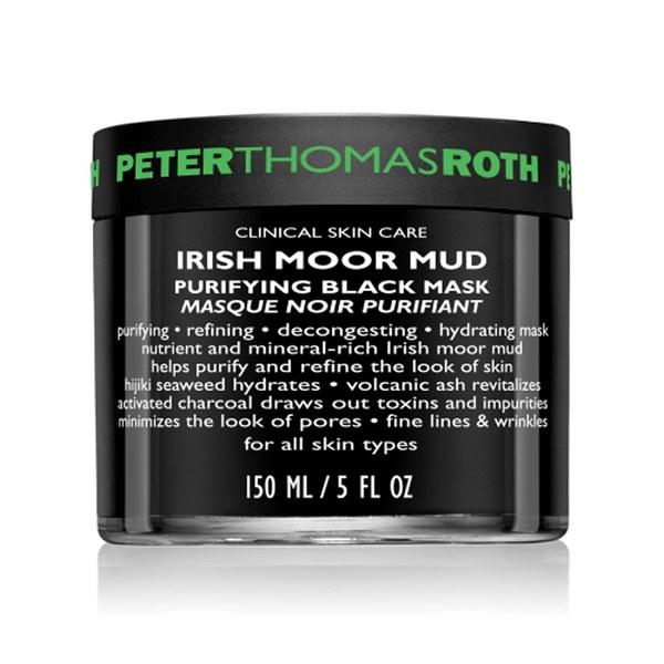 Peter Thomas Roth Irish Moor Mud Purifying Black Mask
