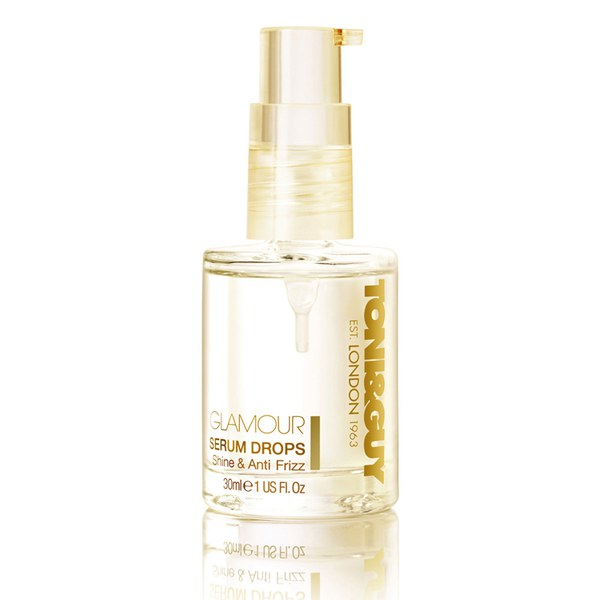 Toni & Guy Glamour Serum Drops (30ml)
