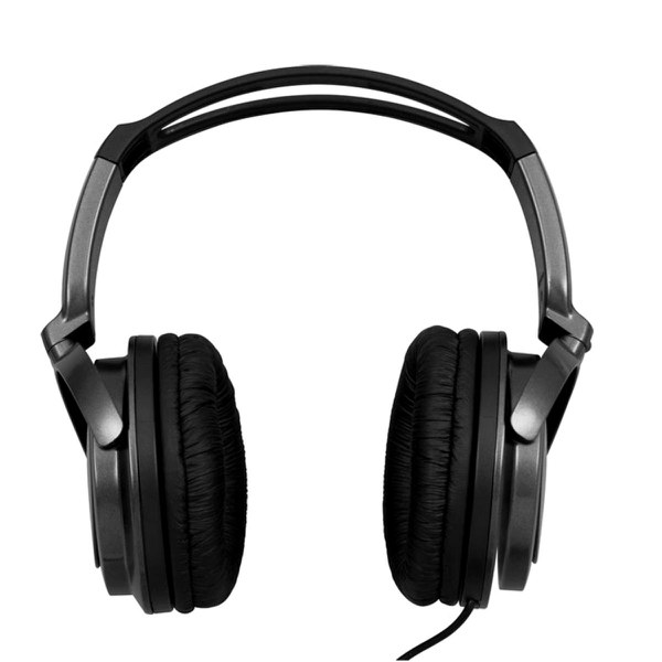 Wireless headphones bluetooth quality - JVC HANCX78 (Silver) Overview