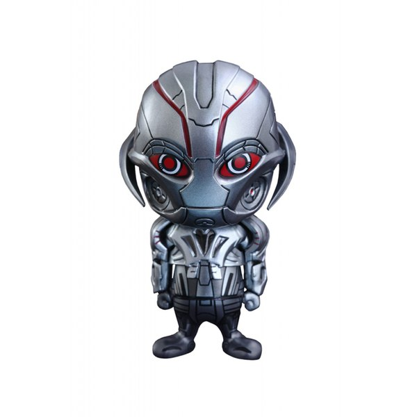 Hot Toys Marvel Avengers Age of Ultron Series 2 Ultron Cosbaby Collectible Action Figure