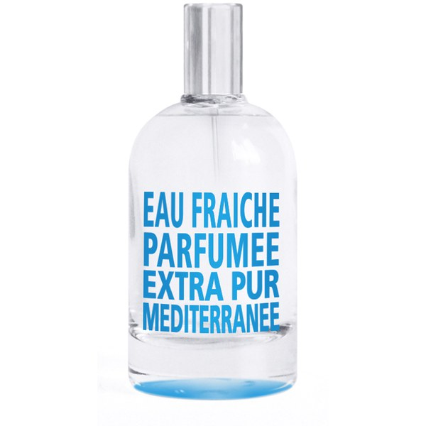 Compagnie de Provence Extra Pur Duftwasser - Mediterranean Sea (100 ml)