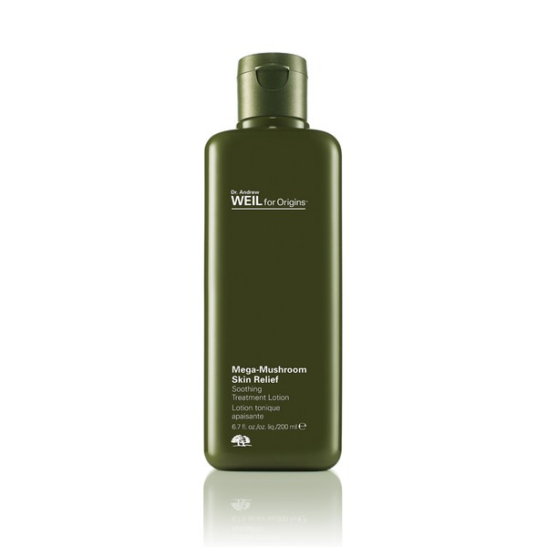 Origins Dr. Andrew Weil for Origins Mega-Mushroom Skin Relief Soothing Treatment Lotion 200 ml