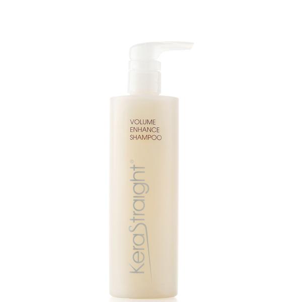 KeraStraight Volume Enhance Shampoo (500ml)