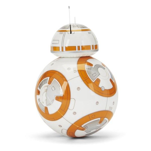 Star Wars Bb8 Droid >> Sphero BB-8 | The App-Enabled Star Wars Droid™ | Zavvi