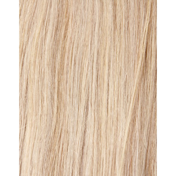 Beauty Works 100% Remy Colour Swatch Hair Extension - Vintage Blonde 60