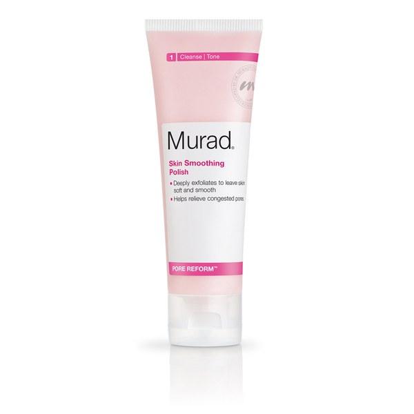 Murad traitement exfoliant adoucissant (100ml)
