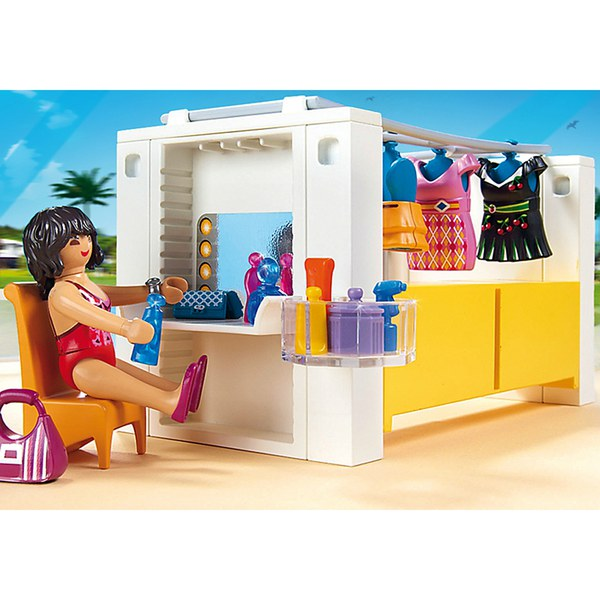 Playmobil Modern Dressing Room 5576 Iwoot