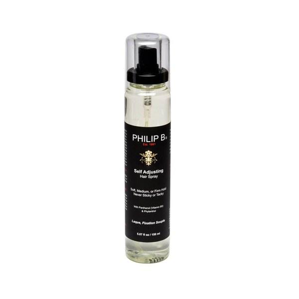 Philip B Self Adjusting Hair Spray (150ml)