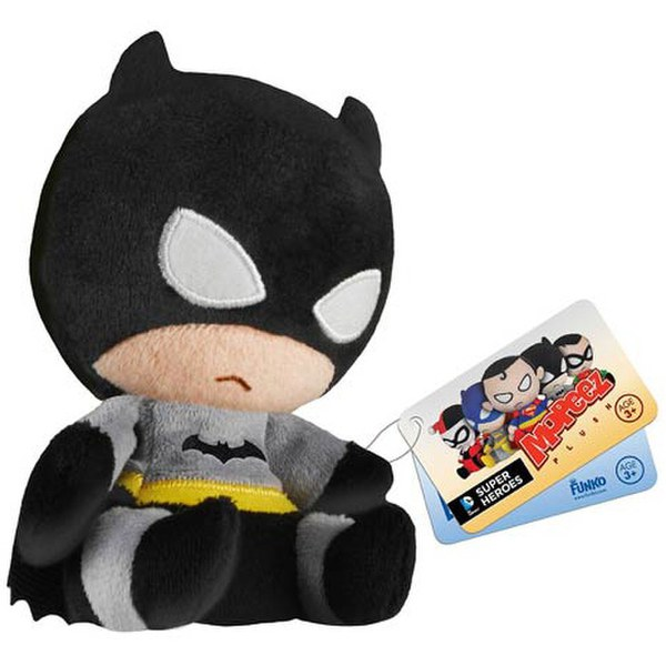 Mopeez DC Comics Batman Plush Figure