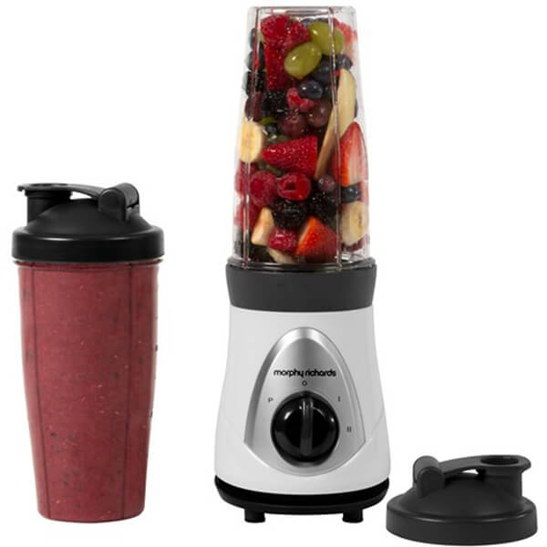 Morphy Richards 48415 Easy Blend Blender | IWOOT