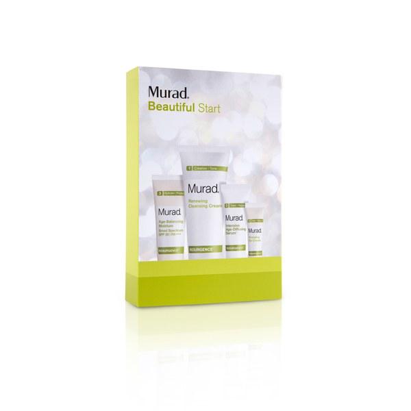 Murad Resurgence kit de démarrage