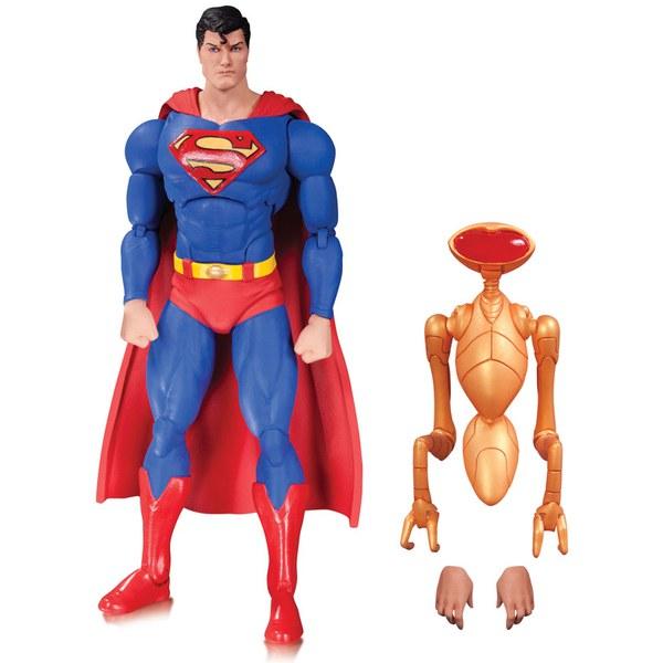 DC Collectibles DC Comics Superman Action Figure
