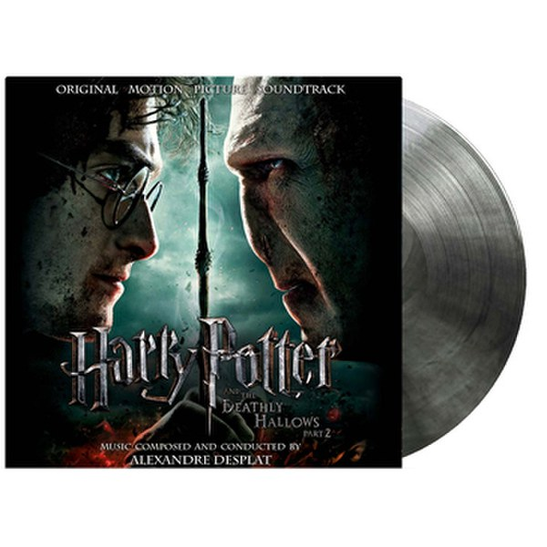 Harry Potter And The Deathly Hallows Part 2 Original