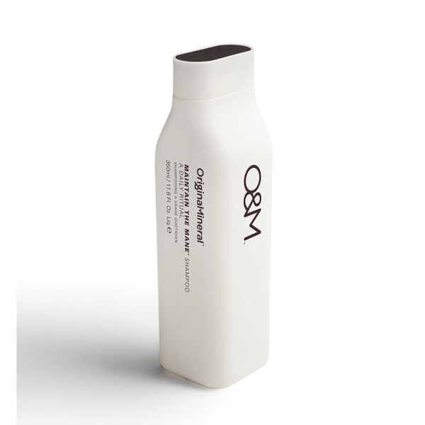 Original & Mineral Maintain the Mane shampooing (350ml)