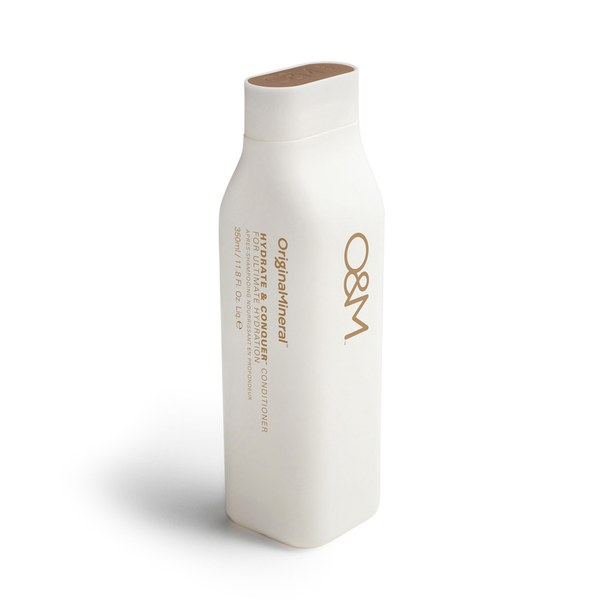 Original & Mineral Hydrate and Conquer Conditioner (350ml)